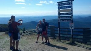 50k trail race