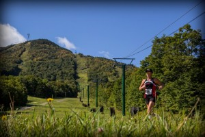 25k trail race in vermont